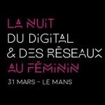 La Nuit du Digitial et des Réseaux au Féminin